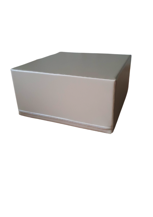 Cube M Beige Latte