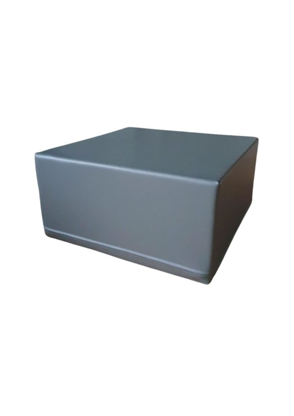 Cube M Stone grey Graphite grey